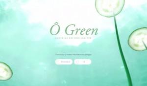 site internet interactif
