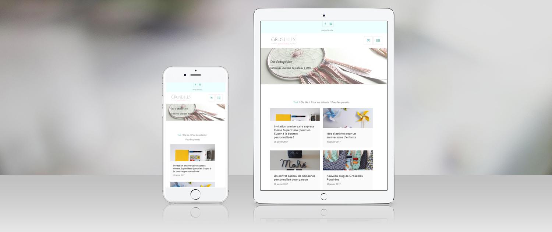 site-internet-blog-groseilles-poudrees-responsive-design