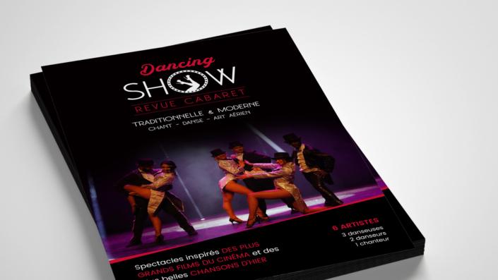creation-depliant-montpellier-graphiste-montpellier-dancing-show